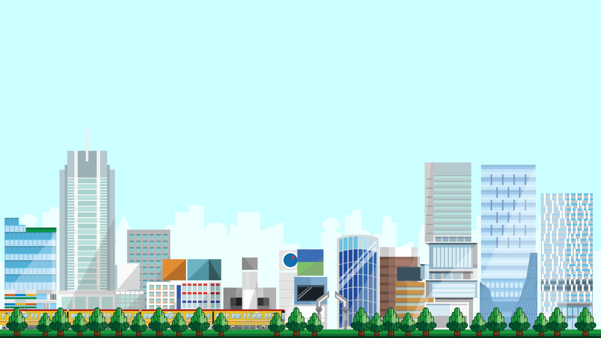 渋谷のイメージ